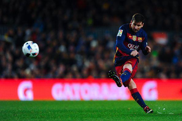 FC Barcelona v Real CD Espanyol - Copa del Rey