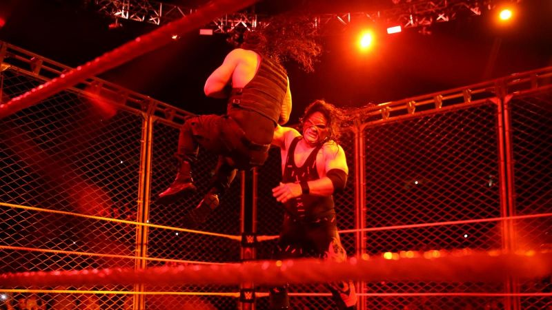 what are wwe chairs made of leather office chair no wheels from the rumor mill backstage news on return kane