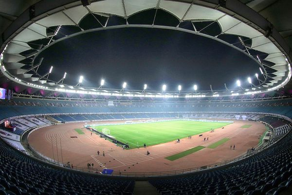 Isl 2017 Delhi Dynamos To Shift Home Games To Out Of