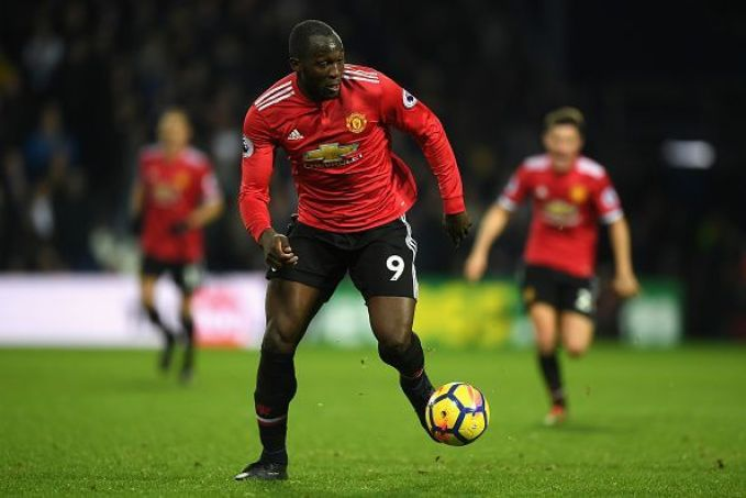 West Bromwich Albion v Manchester United - Premier League