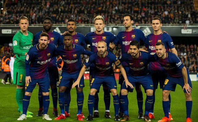Barcelona Players Release Clauses Are They All Worth It