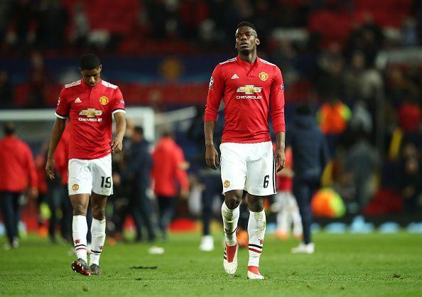 Manchester United v Sevilla FC  - UEFA Champions League Round of 16: Second Leg