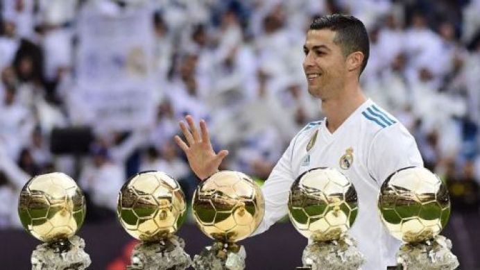 2020 Ballon d'Or cancelled due to coronavirus pandemic