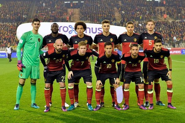 Click here to see the latest belgium squad details, upcoming fixtures, international and domestic fixtures, team ratings and more. Preview: Team Belgium at Russia 2018
