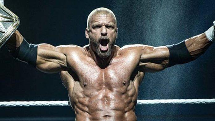 5 wrestlers who triple