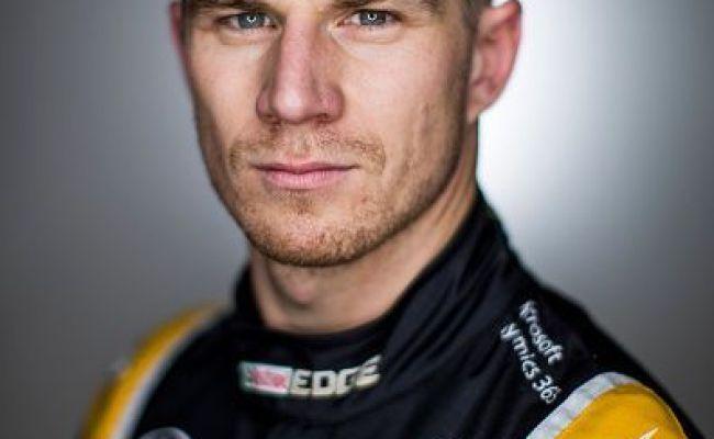 Nico Hulkenberg Renault F1 Team Sportskeeda
