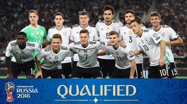 Image result for germany squad 2018 world cup