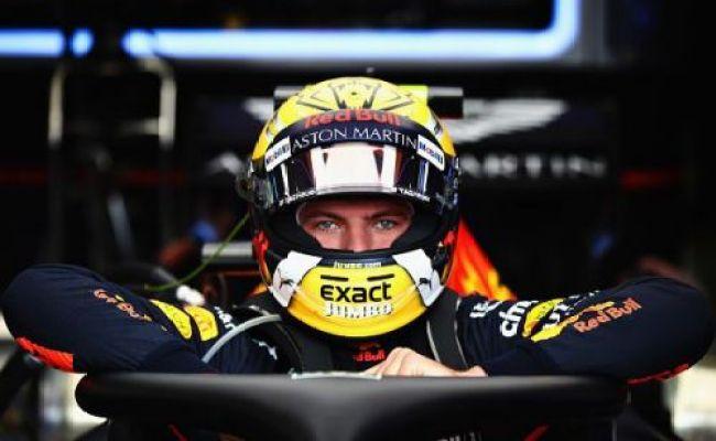 F1 5 Best Moments Of Max Verstappen In Grand Prix Racing