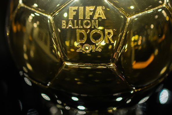 Page 5 - Ballon d'Or 2019: Ranking the current 5 favourites for the award