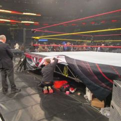 What Are Wwe Chairs Made Of Swivel Chair Bed Secrets The Ring And Weapons You Must Know About