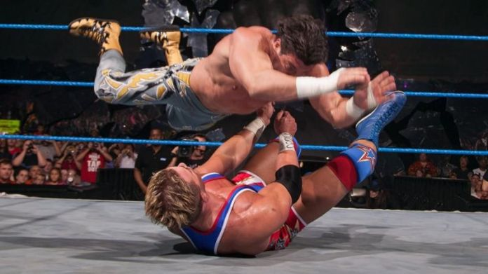 This match was very underrated...