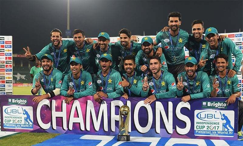 Icc Champions Trophy 2017 Hd Wallpaper 3 Reasons Why Pakistan Are Likely To Win Asia Cup 2018