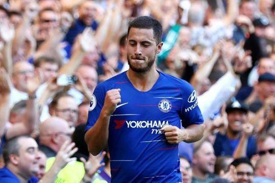 Chelsea FC - AFC Bournemouth - Premier League