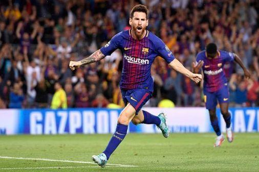 FC Barcelona - Juventus - Liga dos Campeões da UEFA