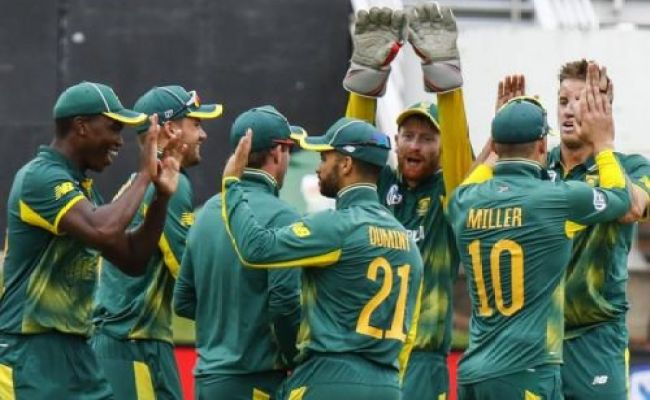 South Africa Vs Zimbabwe 1st T20i Preview And Predicted