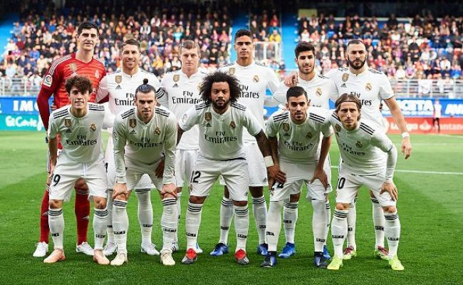 3 Players Real Madrid Should Sign In January