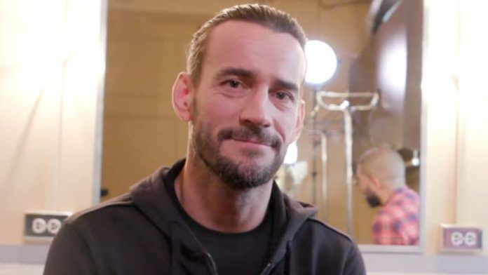 WWE News CM Punk Reveals What It Would Take For Him To Return To Wrestling