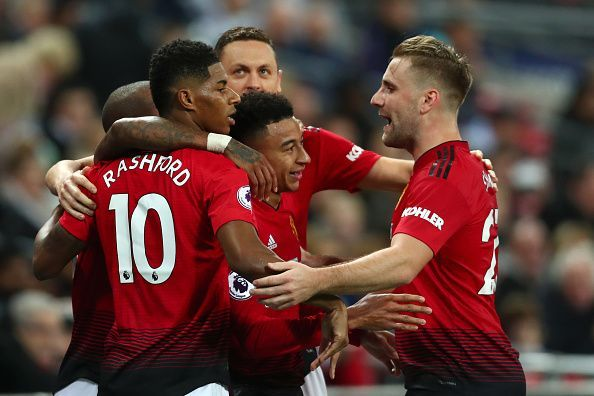 Related image  Arsenal legend predicts that Manchester United will beat Arsenal to Champions League spot 17b8b 15474655159953 800
