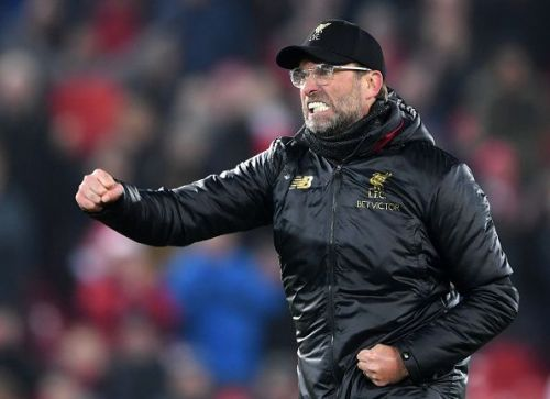 Liverpool have a golden opportunity to succeed in the Premier League