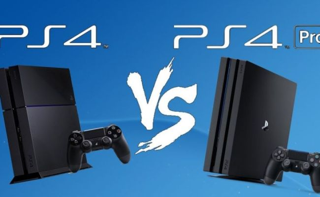 Is Buying A Ps4 Ps4 Pro In 2019 A Good Choice