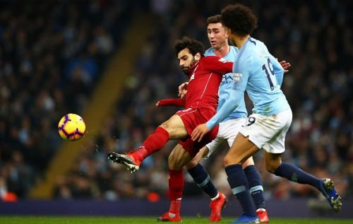 Title Race - Liverpool FC or Manchester City?