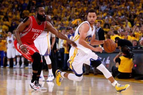 NBA 201819 3 talking points as the Houston Rockets beat