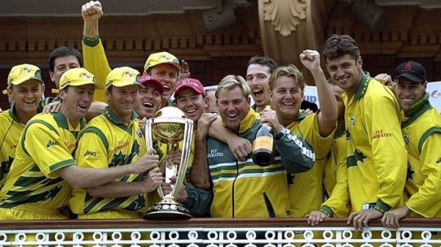 Image result for 1999 cricket world cup final