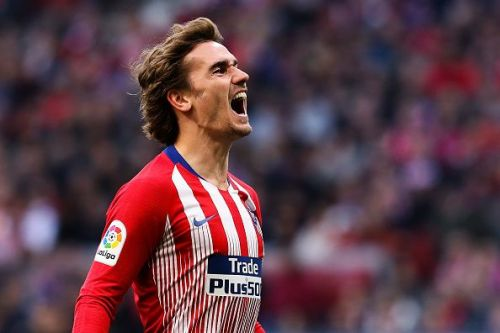 Griezmann came close in 2016, but not enough