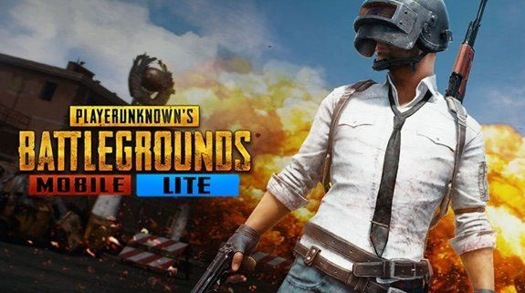 PUBG LITE,Pubg lover,game , low space,LITE PC