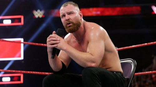 Dean Ambrose should stay with WWE