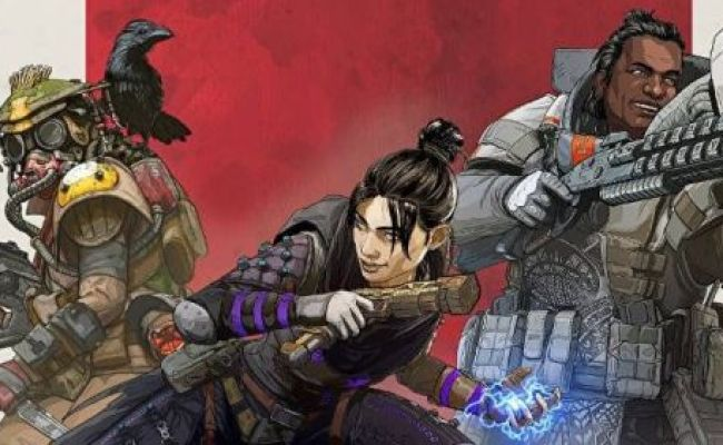 Apex Legends Top 5 Interesting Facts You Should Know