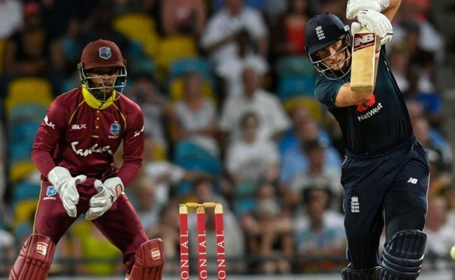 West Indies Vs England 2019 4th Odi Match Details Key Players And Predicted Xi