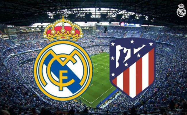 Atlético Madrid Vs Real Madrid Preview Predicted Lineups