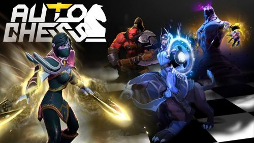 Dota 2 Auto Chess Best Hero Class Combos And Recent Changes