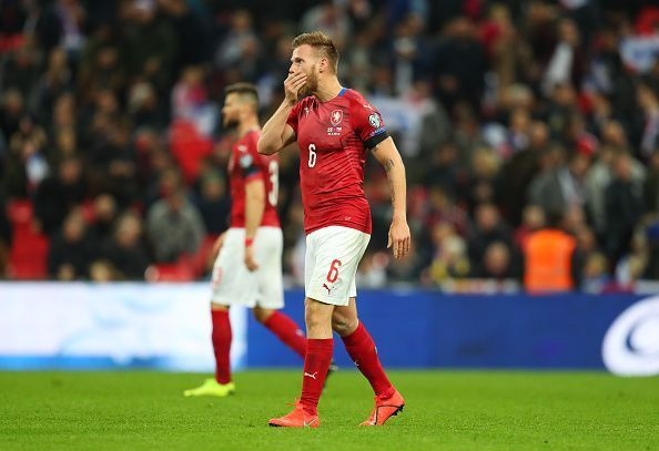 It was certainly an evening to forget for the defender, on-loan at Bristol City from Chelsea