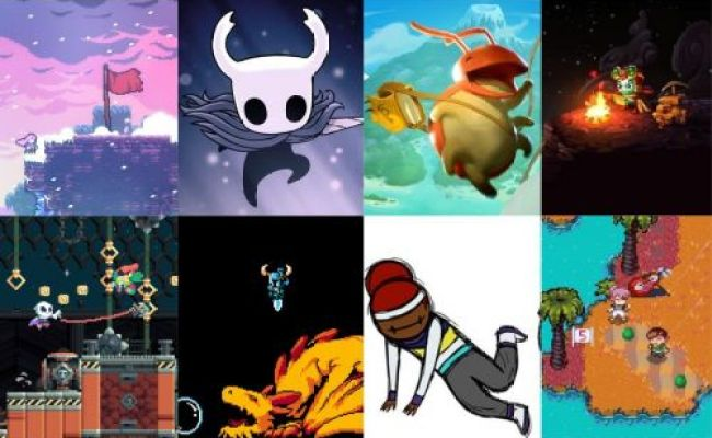 The 5 Best Indie Games For The Nintendo Switch