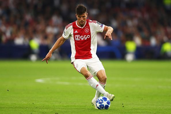 Despite playing for some of Europe's most successful clubs, Klaas-Jan Huntelaar has never won a league title