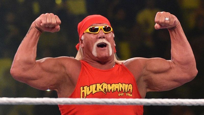 Page 3 5 Times Hulk Hogan Refused To Lose A Match