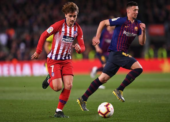 Griezmann has made clear he'll depart Atletico after five seasons, but Barcelona should avoid signing him