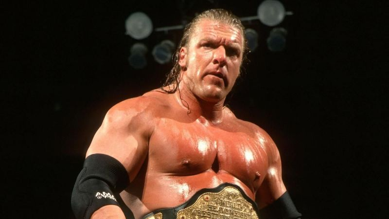 what if triple h