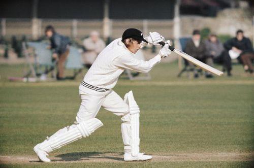 Cricket World Cup history: Glenn Turner, one of New Zealand's ...