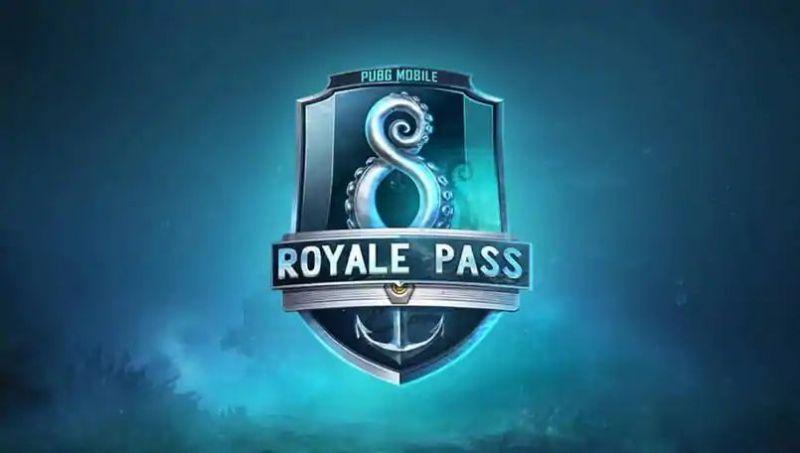 Pubg News Pubg Mobile Season 8 Royale Pass Expected