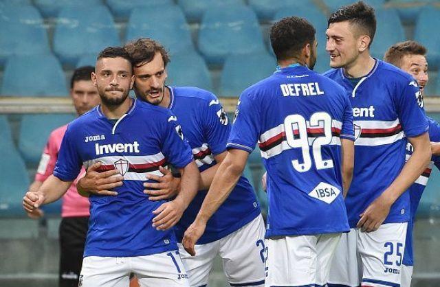 ผลการค้นหารูปภาพสำหรับ Sampdoria fc