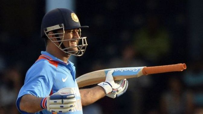 Prasad gives strong hint Dhoni's India career may be over