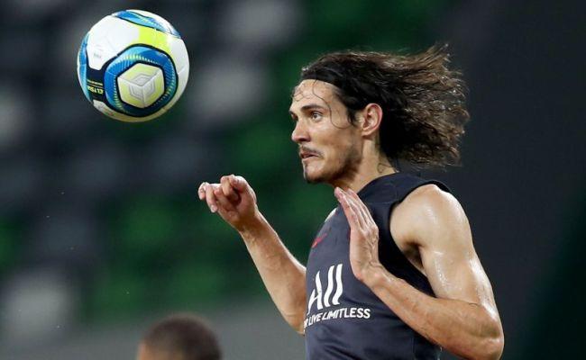 Paris Saint Germain Reject Atletico Madrid S 15 Million