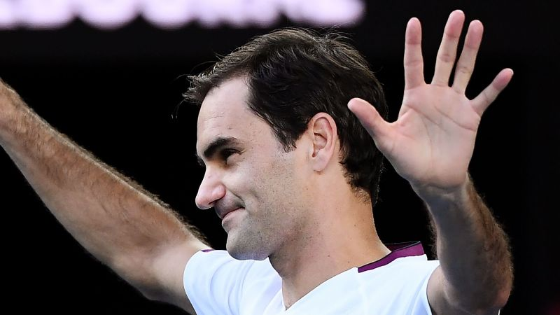 Photo of Federer overtakes Ronaldo and Messi as highest-paid athlete
