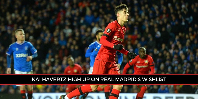 Photo of Kai Havertz lawsuit at Real Madrid hit by COVID-19 crisis