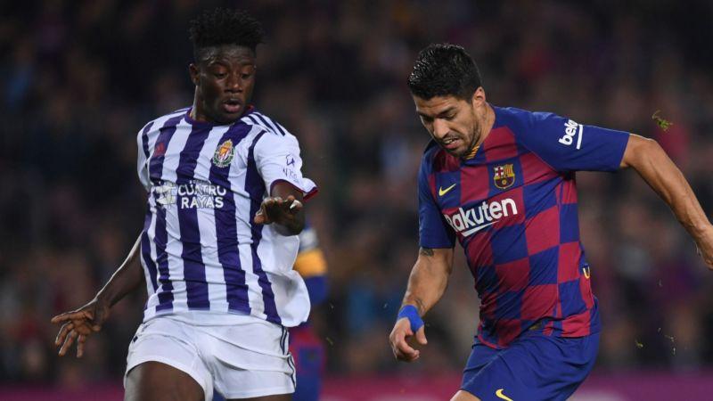 Photo of Next Generation – Salisu, the trailblazing defensive jewel slipping through Barca and Atletico's fingertips