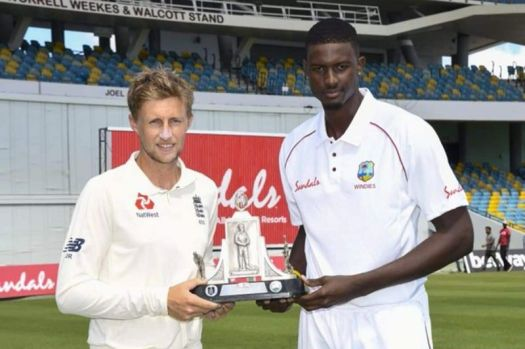 West Indies vs England: The five best Test matches