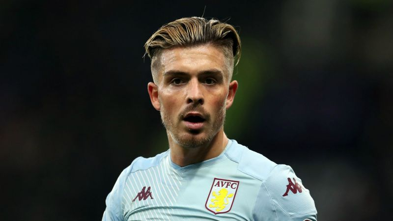 Photo of Grealish ahead of Sancho as Man Utd priority, Barca could miss out on Lautaro